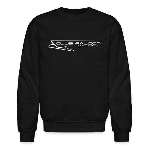 Club Falcon Crewneck Sweatshirt - Crewneck Sweatshirt