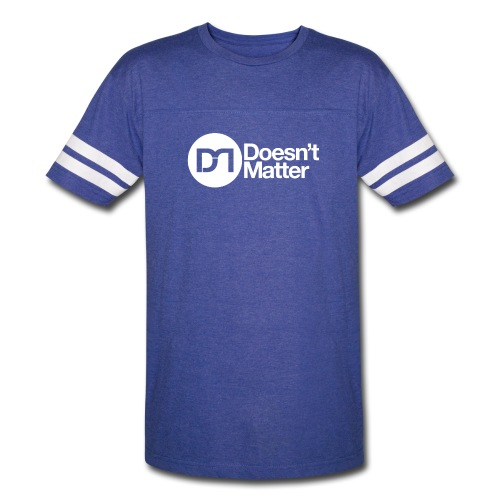 DM   Vintage Sport T-Shirt - Vintage Sport T-Shirt