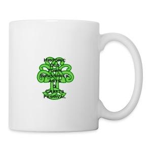 HOTBACF Coffee Mug - Coffee/Tea Mug