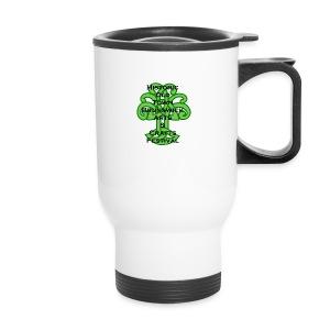 HOTBACF Travel Mug - Travel Mug