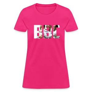 BBC Women's T-shirt - Women's T-Shirt