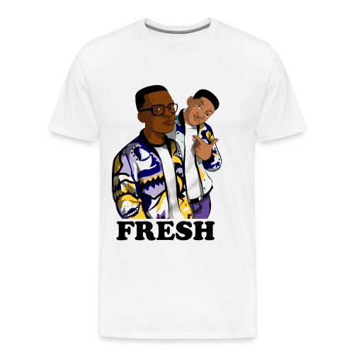 Fresh 2x - Men's Premium T-Shirt