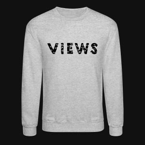VIEWS From The 6 - Crewneck Sweatshirt