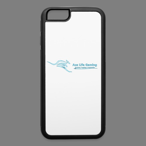ALG Iphone Case 6 - iPhone 6/6s Rubber Case