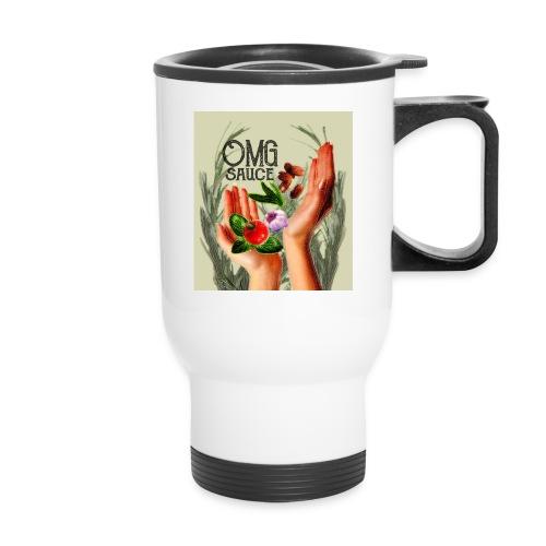 OMG Sauce Travel Mug - Travel Mug