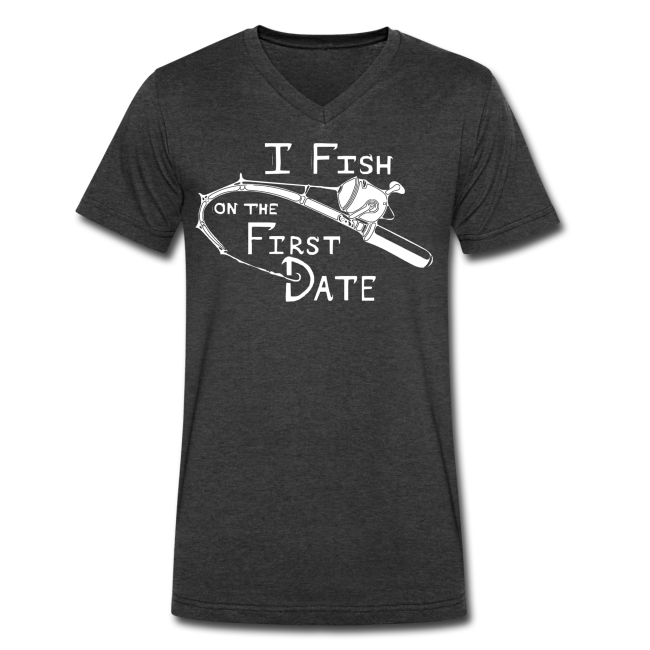 Fish First Date