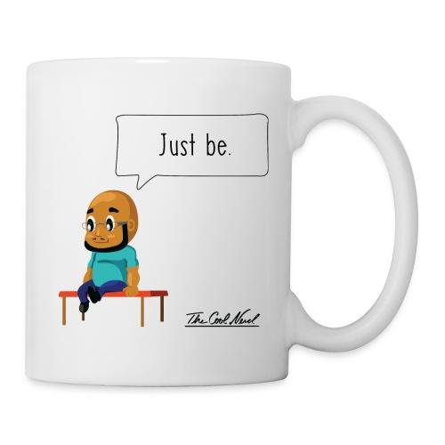 Just Be Mug - Coffee/Tea Mug