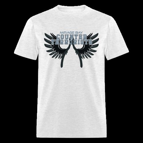 Mirage Bay CTs - Men's T-Shirt