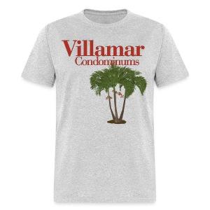 Villamar Tree - Men's T-Shirt