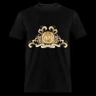 T-Shirts ~ Men's T-Shirt ~ Article 105022707