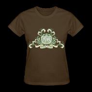 T-Shirts ~ Women's T-Shirt ~ Article 105022715