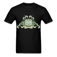 T-Shirts ~ Men's T-Shirt ~ Article 105022710
