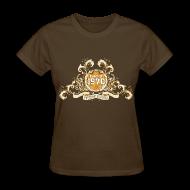T-Shirts ~ Women's T-Shirt ~ Article 105022713