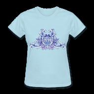 Women's T-Shirts ~ Women's T-Shirt ~ Article 105022719