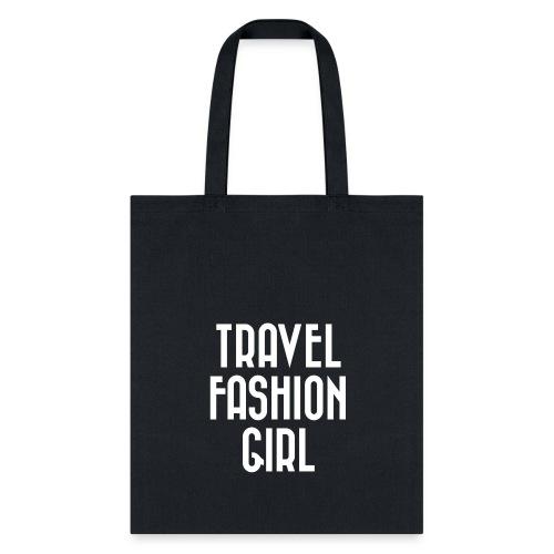 TFG Black Tote Bag - Tote Bag