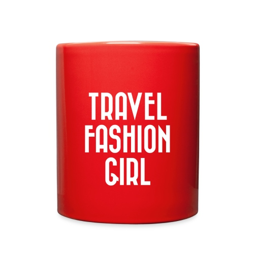 TFG Mug - Full Color Mug