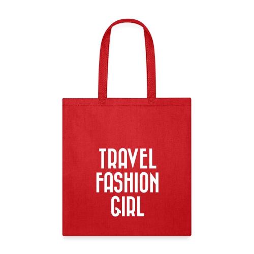 TFG Red Tote Bag - Tote Bag