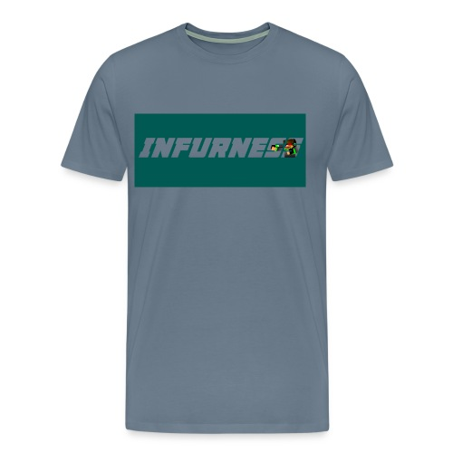 Infurness Special - Men's Premium T-Shirt