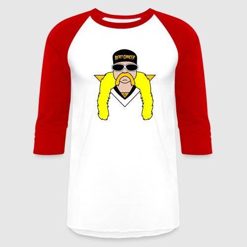 Cy Clark - Baseball T-Shirt