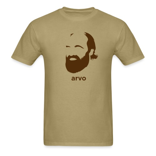 [arvo-part] - Men's T-Shirt