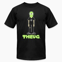 theug - the urban geek T-Shirts