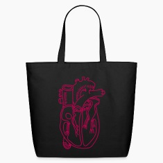 Heart Bags & backpacks