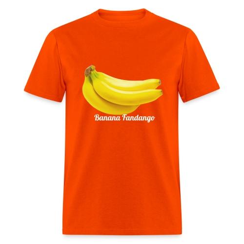 Banana Fandango - Men's T-Shirt