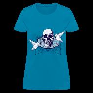 Women's T-Shirts ~ Women's T-Shirt ~ Article 105025943