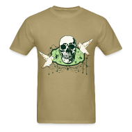 T-Shirts ~ Men's T-Shirt ~ Article 105025962