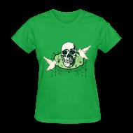 Women's T-Shirts ~ Women's T-Shirt ~ Article 105025978