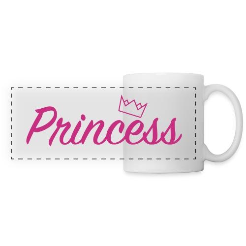Princess Mug - Panoramic Mug