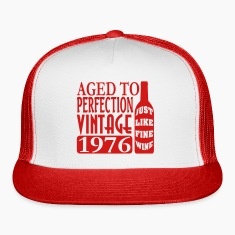 1976 Aged To Perfection Sportswear