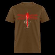 T-Shirts ~ Men's T-Shirt ~ [dragonflyrocket]