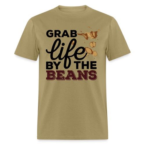 Beans - Men's T-Shirt