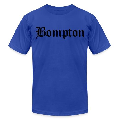 BOMPTON - Men's  Jersey T-Shirt