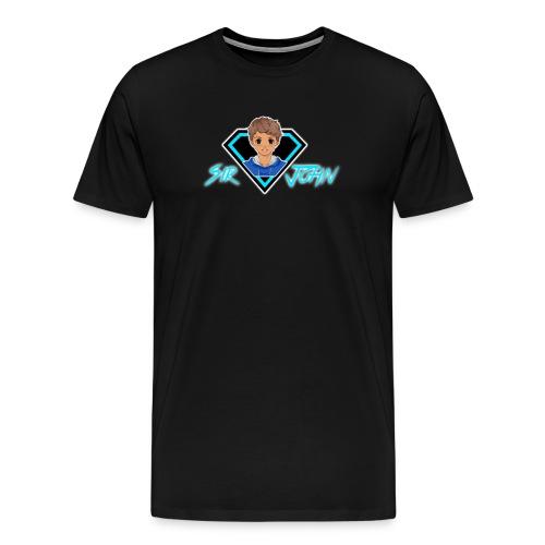 SIrJohn Avi Shirt - Men's Premium T-Shirt