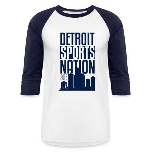 Baseball longsleeve - Baseball T-Shirt