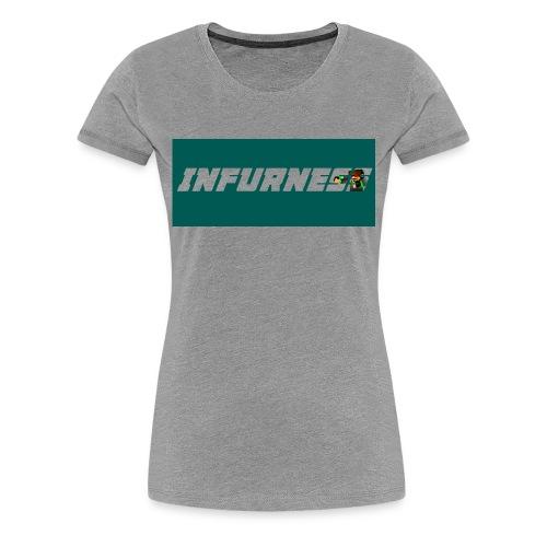 Infurness Special Womens - Women's Premium T-Shirt
