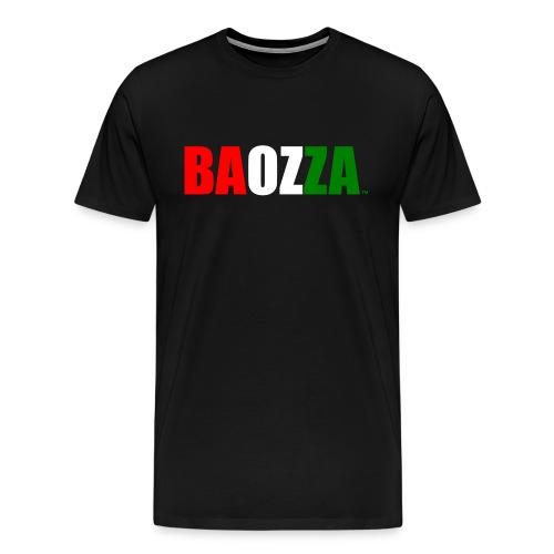 Baozza T-Shirt (Men's) - Men's Premium T-Shirt