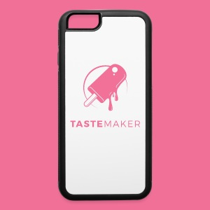 Tastemaker iPhone 6/6s Logo Case - Pink - iPhone 6/6s Rubber Case