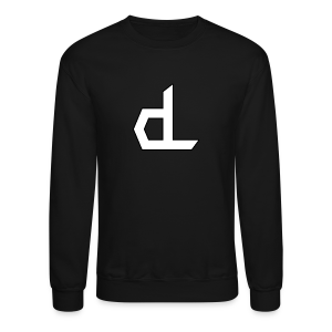 dL Crewneck - Crewneck Sweatshirt