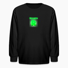Realizm R Logo Long Sleeves
