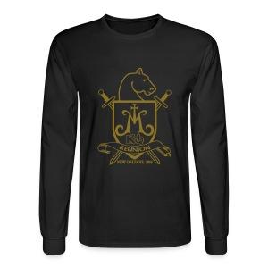Long Sleeve Reunion Shirt - Men's Long Sleeve T-Shirt