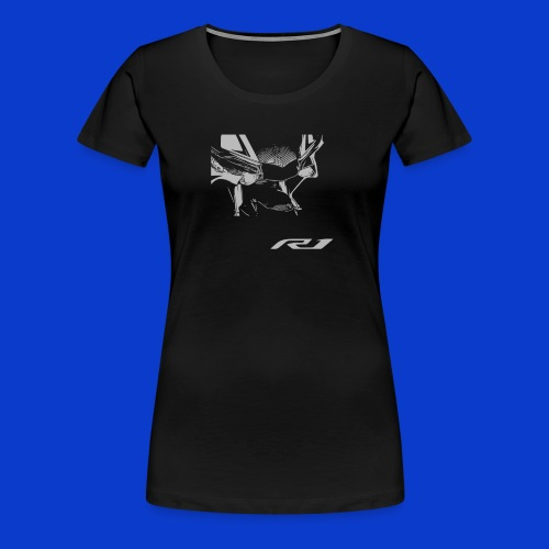 Eagle Eyes - Women's Premium T-Shirt
