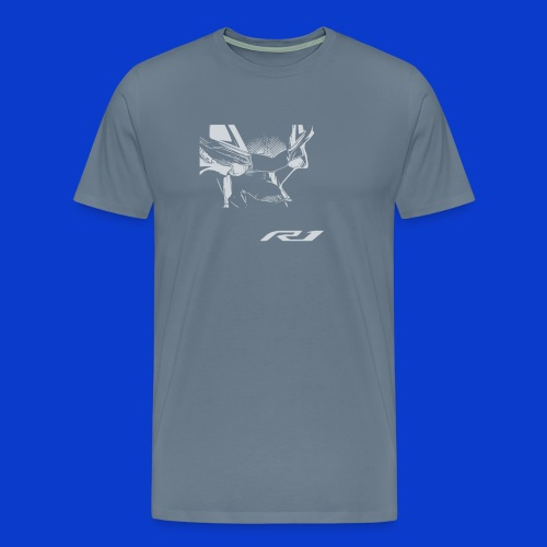 Eagle Eyes - Men's Premium T-Shirt