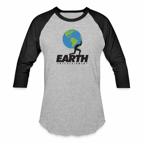 Earth Entertainment Raglan Baseball Shirt  - Baseball T-Shirt