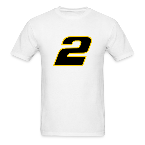 The 2 Tee - Men's T-Shirt