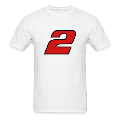 The 2 Tee - Men's T-Shirt