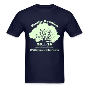 WR Reunion III - Men's T-Shirt