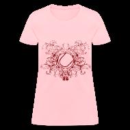Women's T-Shirts ~ Women's T-Shirt ~ Article 105032879